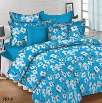 Bombay Deing Bed sheets