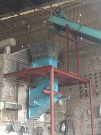 Boiler Fuel Feeding Machine