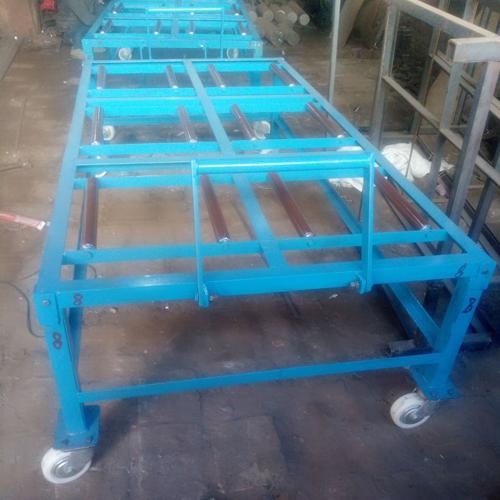 Industrial Composing Trolley