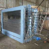 Plywood Core Dry Machine