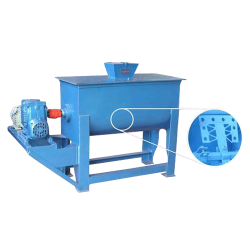 Glue Mixer Machine