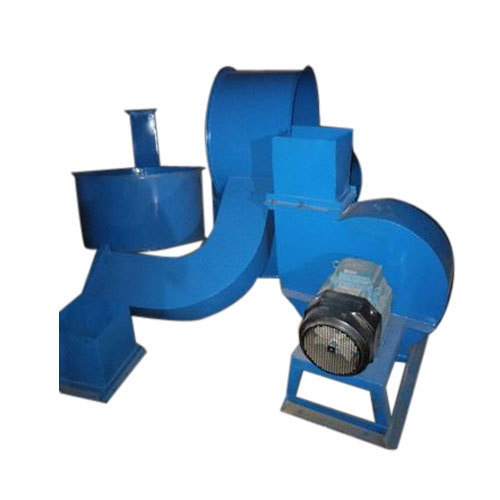 Ripsaw Dust Collector