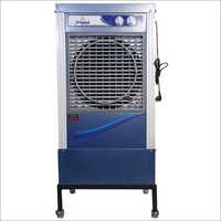 Honey Comb Pad Cooler With Mist System