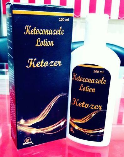 Ketozer Shampoo