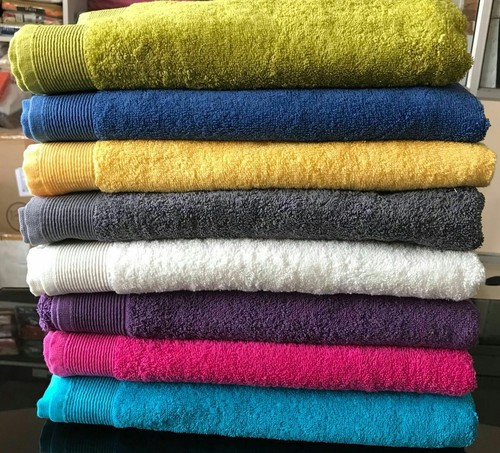 Bath Towels & Hand Towels