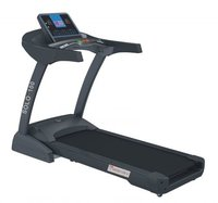 Aakav SOLO-100 Motorized Semi Commercial Treadmill