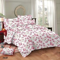 Jaipuri Cotton Bed sheets