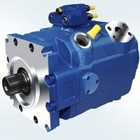 Fixed Hydraulic Pump Repairing Service