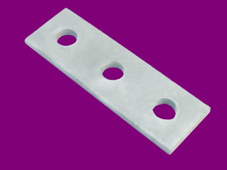 3 Hole Splice Plate