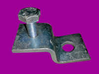 41 x41 Beam Clamp