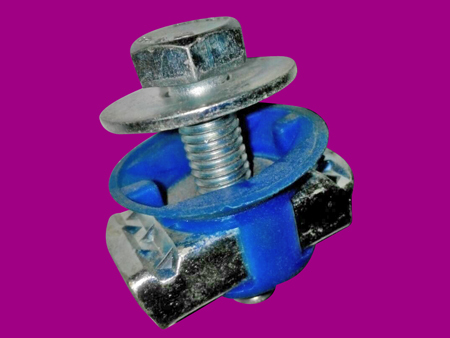 Easyfit Strut Channel Nut