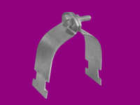 Strut Channel Pipe Clamps