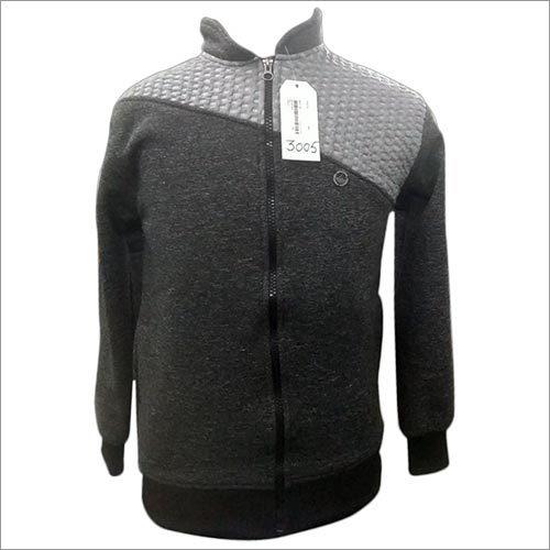Grey Coloured Sweat Shirts