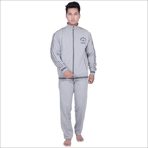 Colored Track Suit