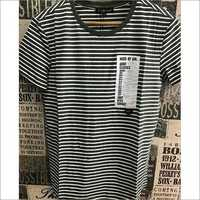 Fashionable Round Neck T-Shirt