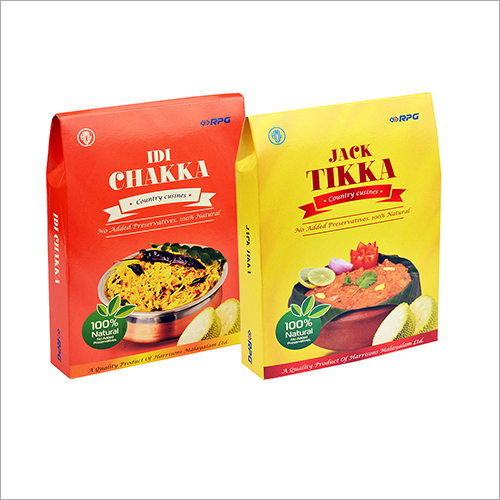 Idi Chakka And Jack Tikka