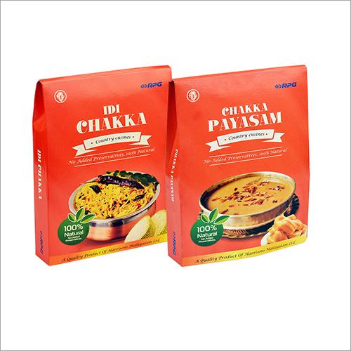 Idi Chakka Chakka Payasam