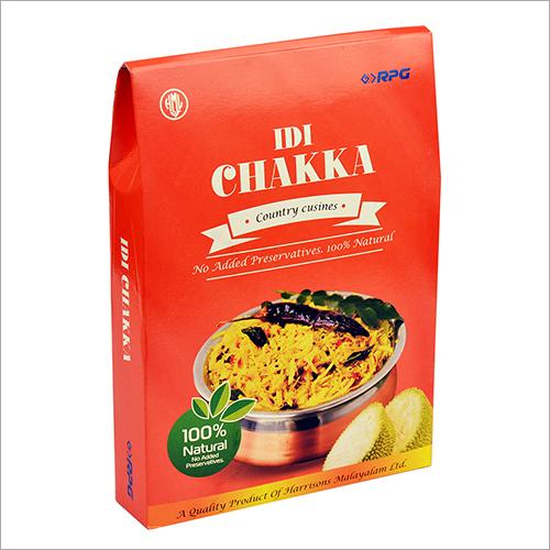 Idi Chakka