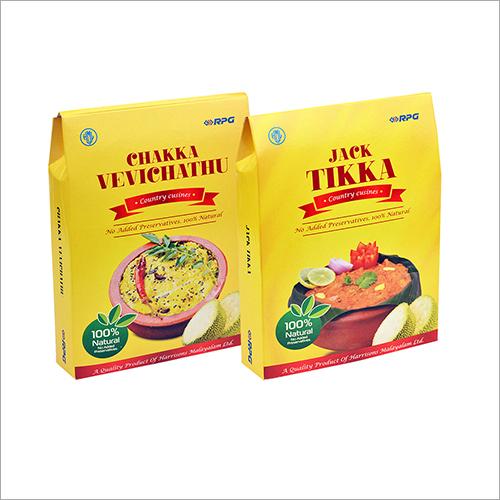 Chakka Vevichathu Jack Tikka