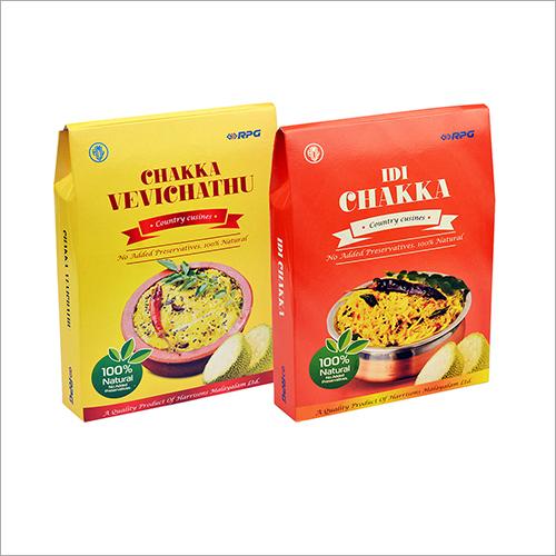 Chakka Vevichathu Idi Chakka