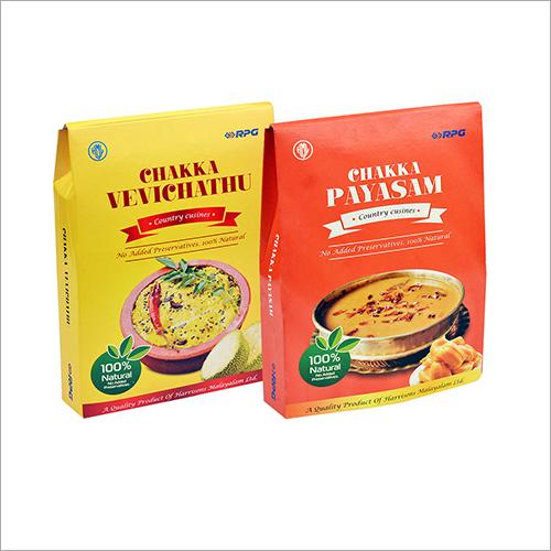 Chakka Vevichathu Chakka Payasam