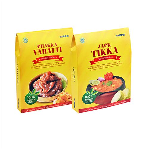 Chakka Varatti Jack Tikka