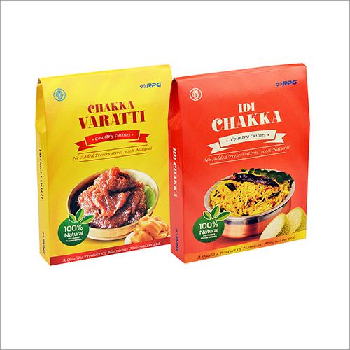 Chakka Varatti Idi Chakka