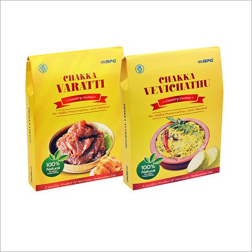 Chakka Varatti & Chakka Vevichathu COMBO PACK