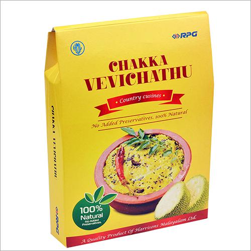 Chakka Vevichathu