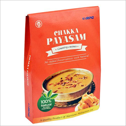 Chaka Payasam