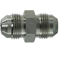 Mild Steel Hydraulic Adapter