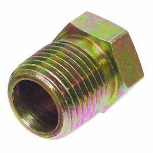 MS Hydraulic Adapter