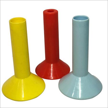 Textile Plastic Y Cone