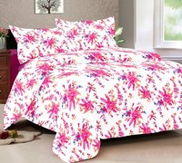 Mix cotton bedsheet