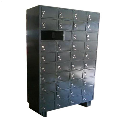 Mobile Locker