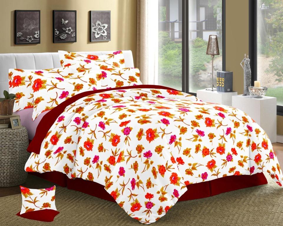 Super King size bed sheets