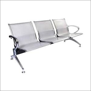 Multi Seater Visitor Chair