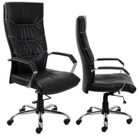 Office High Back Swivel Chair