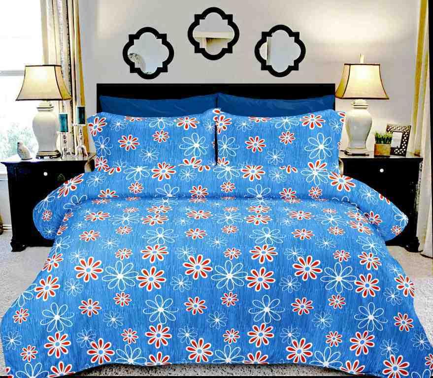 5D Bed sheets