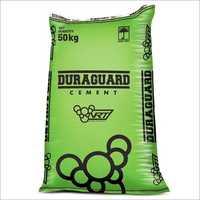 Duraguared Cement