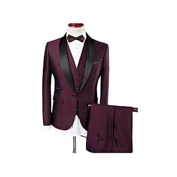 Mens Tuxedo Suits