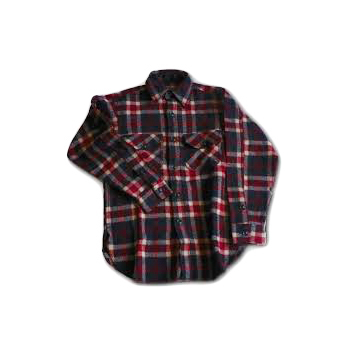 Mens Woollen Shirt