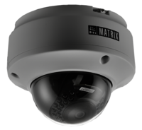 2 Mega Pixel IP Dome Camera