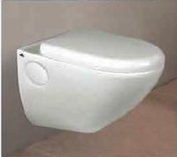 INFERNO Wall Hung Toilet