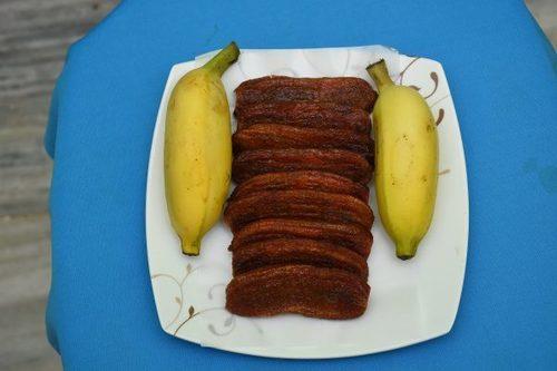 Yummy Banana