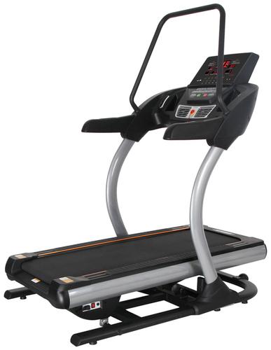 Aakav Solo 600 Motorized Commercial Treadmill