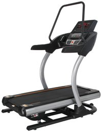 Aakav Solo 600 Motorized Commercial Treadmill