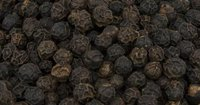 Garbled Black Pepper
