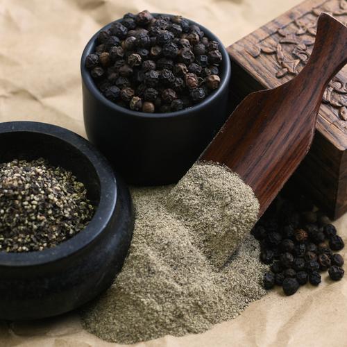 Indian Black Pepper