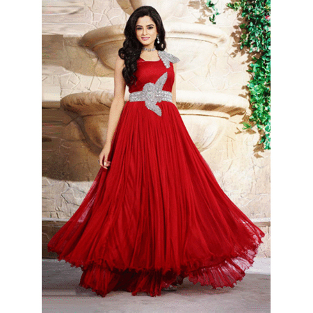 Ladies Gown Dress
